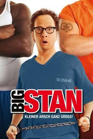 Poster: Big Stan
