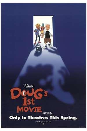Poster: Doug - Der 1. Film