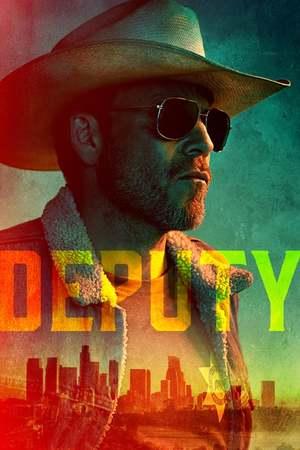 Poster: Deputy - Einsatz Los Angeles
