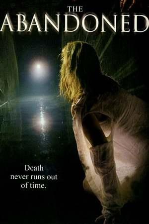 Poster: The Abandoned - Die Verlassenen