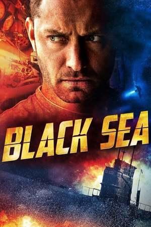 Poster: Black Sea