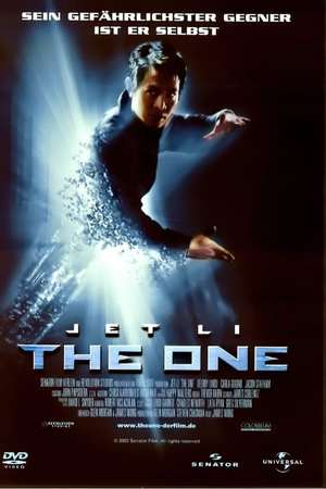 Poster: The One