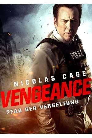 Poster: Vengeance - Pfad der Vergeltung