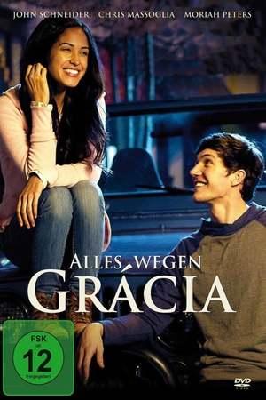 Poster: Alles wegen Gracia