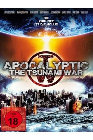Poster: Apocalyptic - The Tsunami War