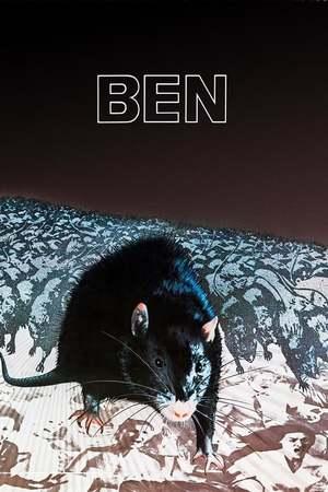 Poster: Ben