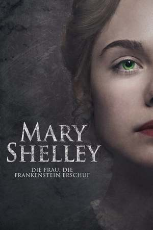 Poster: Mary Shelley