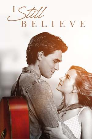 Poster: I Still Believe