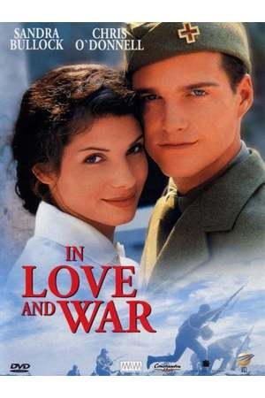 Poster: In Love and War