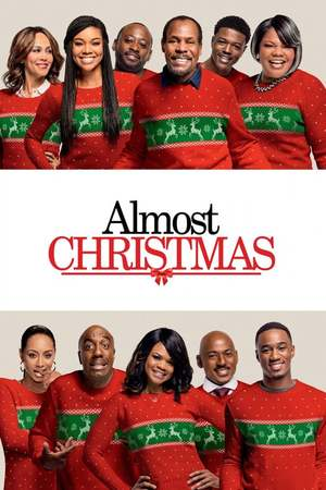 Poster: Almost Christmas
