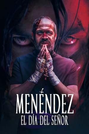 Poster: Menéndez: el día del Señor
