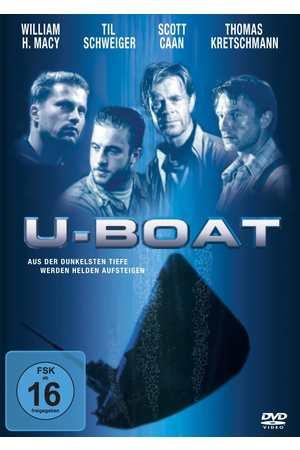 Poster: U-Boat