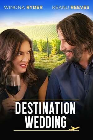 Poster: Destination Wedding