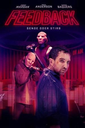 Poster: Feedback: Sende oder stirb