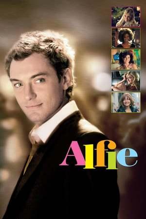 Poster: Alfie