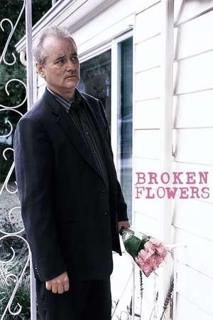 Poster: Broken Flowers