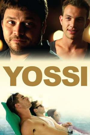 Poster: Yossi