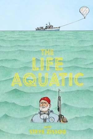 Poster: Die Tiefseetaucher