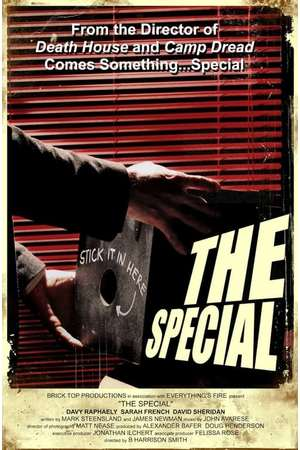 Poster: The Special