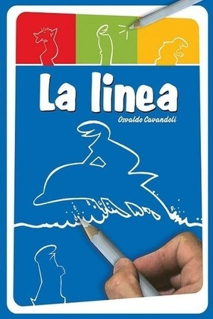 Poster: La Linea