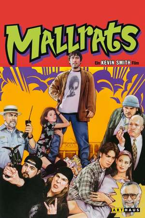 Poster: Mallrats