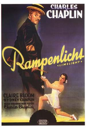 Poster: Rampenlicht