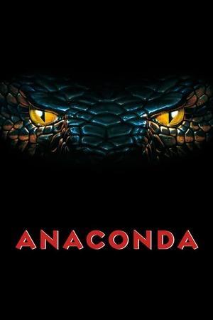 Poster: Anaconda