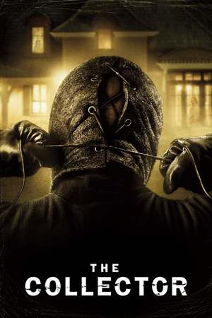 Poster: The Collector