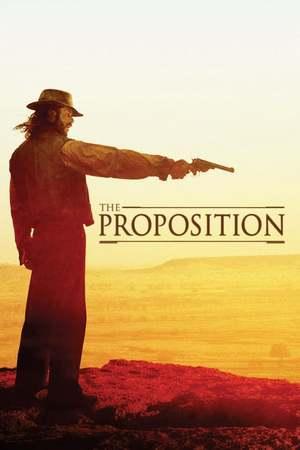 Poster: The Proposition - Tödliches Angebot