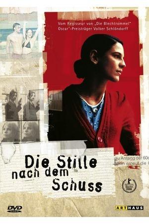 Poster: Die Stille nach dem Schuss