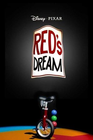 Poster: Reds Traum