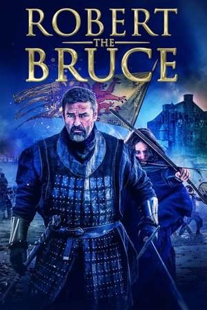 Poster: Robert the Bruce