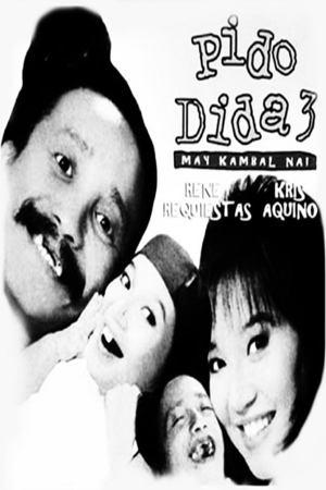 Poster: Pido Dida 3: May Kambal Na