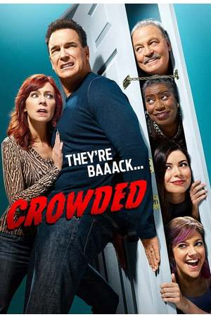 Poster: Crowded
