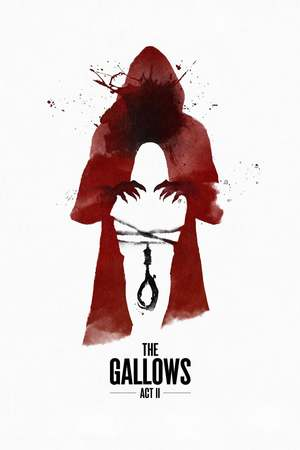 Poster: The Gallows Act II