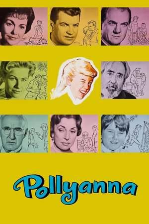 Poster: Alle lieben Pollyanna