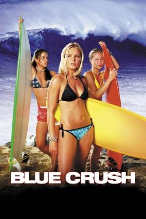 Poster: Blue Crush