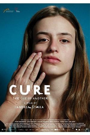 Poster: Cure - Das Leben einer Anderen