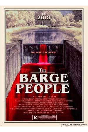 Poster: The Barge People