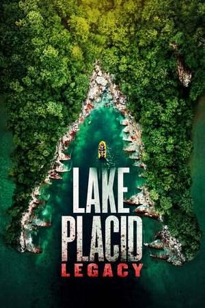 Poster: Lake Placid: Legacy