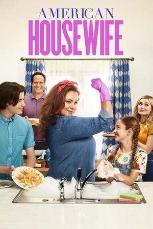 Poster: American Housewife