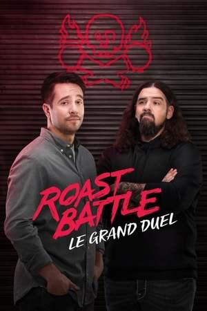 Poster: Roast Battle: Le grand duel