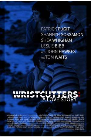 Poster: Wristcutters - A Love Story
