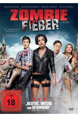 Poster: Zombie Fieber