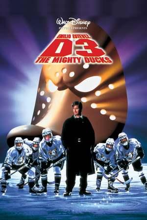 Poster: Mighty Ducks 3 - Jetzt mischen sie die Highschool auf