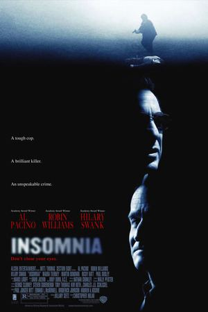 Poster: Insomnia - Schlaflos