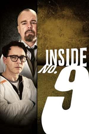 Poster: Inside No. 9