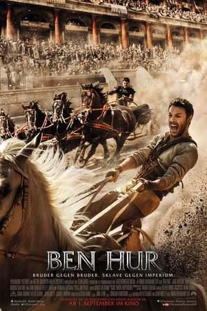 Poster: Ben Hur
