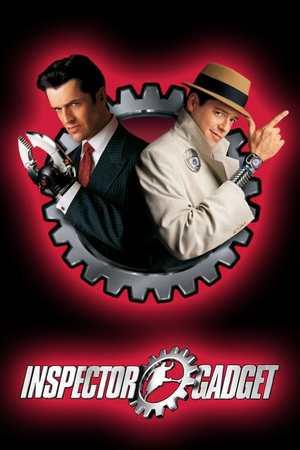 Poster: Inspektor Gadget