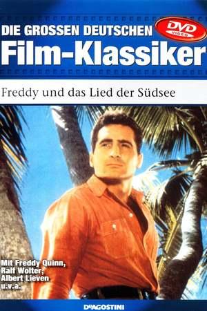 Poster: Freddy und das Lied der Südsee